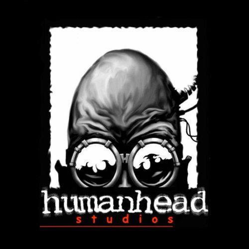 استودیوی Human Head