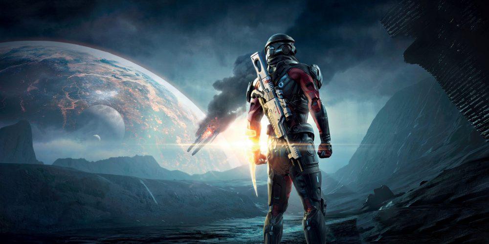 نسخه بعدی سری Mass Effect