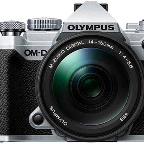 دوربین المپوس
