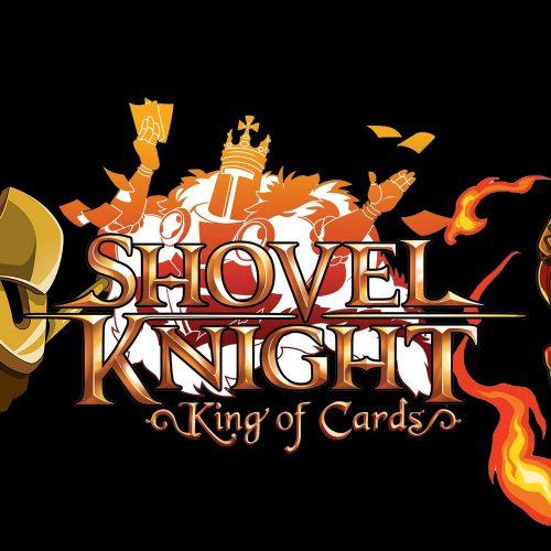 بازی Shovel Knight برای پلیاستیشن 4
