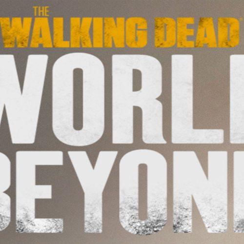 سومین سریال The Walking Dead