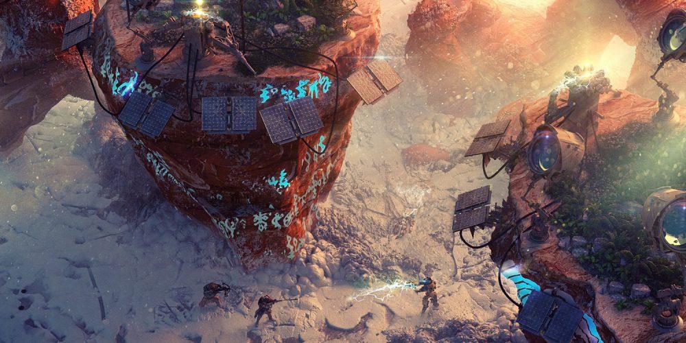 تاریخ انتشار بازی Wasteland 3