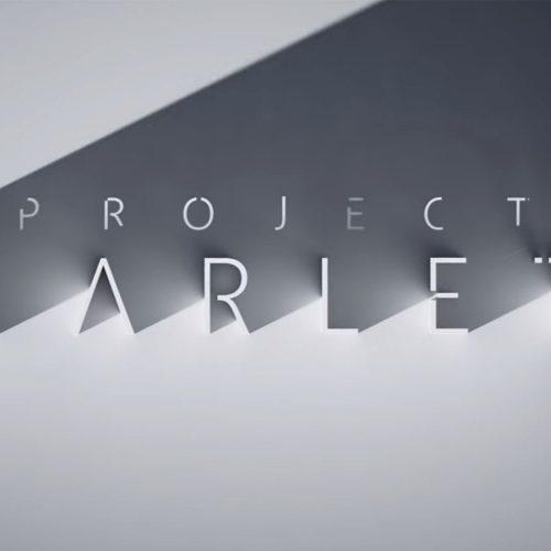 پروژه اسکارلت
