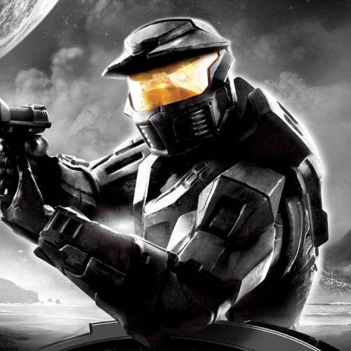 تست Halo: Combat Evolved Anniversary