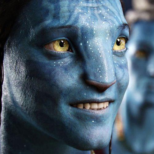 دنبالههای فیلم Avatar