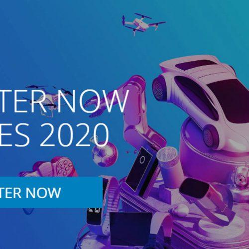 نمایشگاه CES 2020