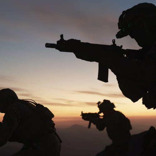 حالتهای جدیدی به Call of Duty: Modern Warfare