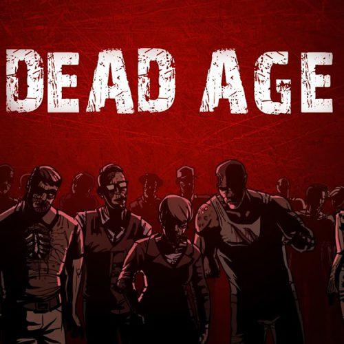 بازی Dead Age