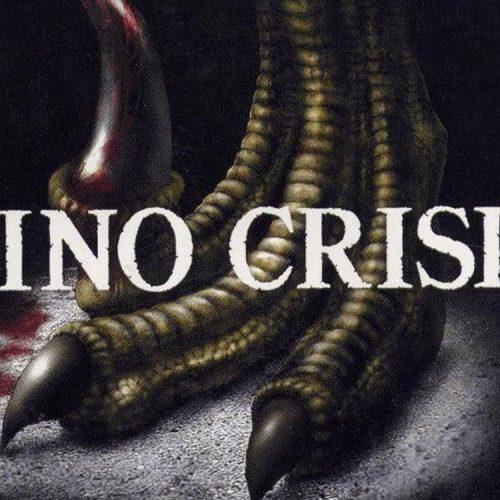 نام تجاری Dino Crisis
