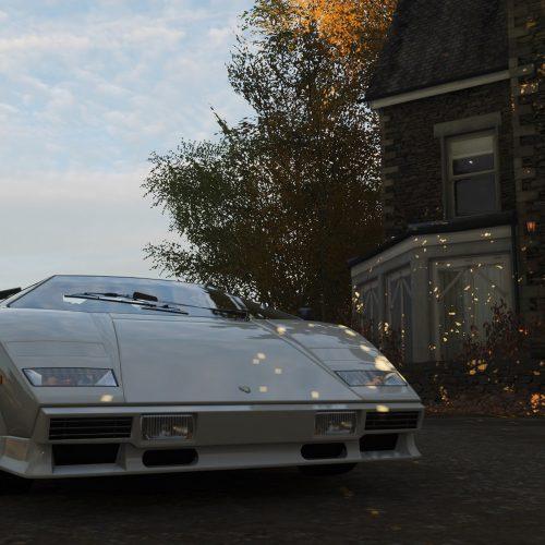 بتل رویال Forza Horizon 4