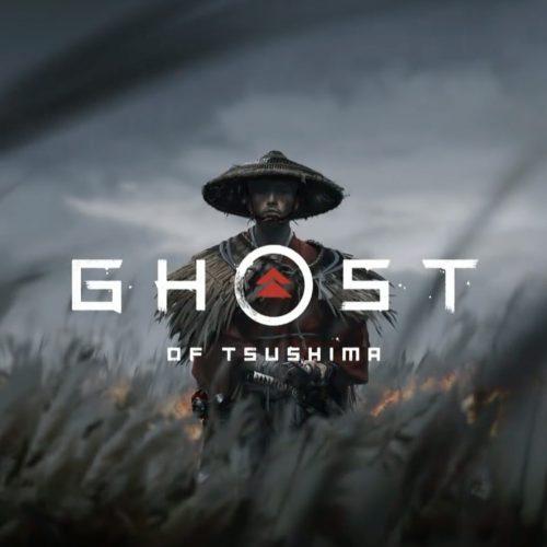تیزر جدید Ghost of Tsushima