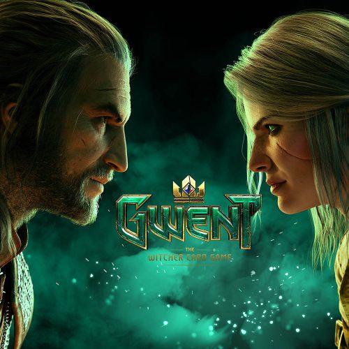 نسخهی کنسولی بازی Gwent: The Witcher Card Game