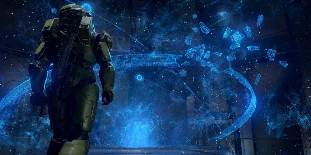 جایزهی Halo Infinite