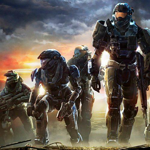 بازی Halo: Reach