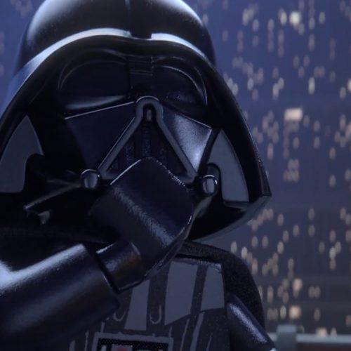 تریلر جدید Lego Star Wars: The Skywalker Saga
