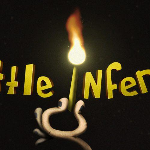 دانلود رایگان بازی Little Inferno