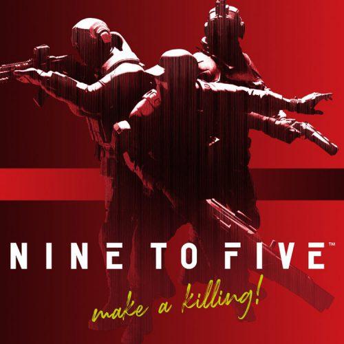 بازی تیراندازی تاکتیکی Nine to Five
