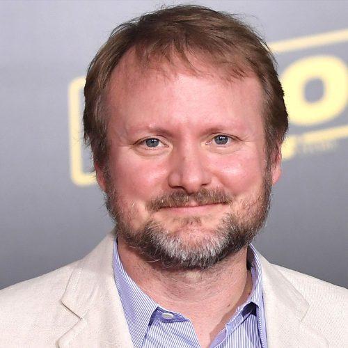 کارگردان The Last Jedi