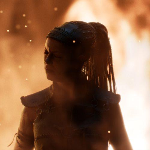 دنبالهی Hellblade: Senua's Sacrifice