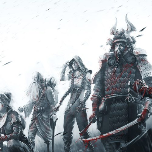 بازی Shadow Tactics: Blades of the Shogun