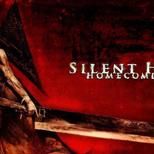 دامنهی Silent Hill