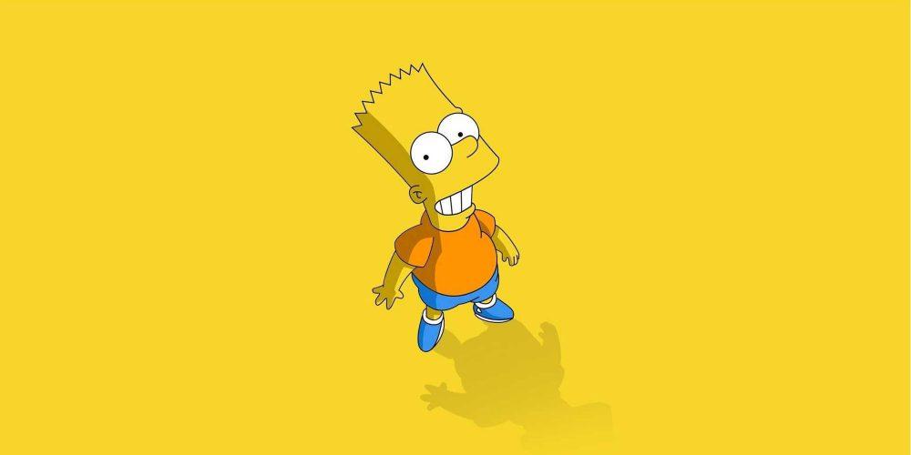 شایعه پایان سریال سیمپسونها