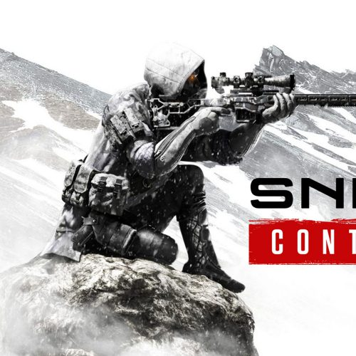 بررسی بازی Sniper Ghost Warrior Contracts