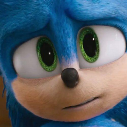 تریلر جدید فیلم Sonic the Hedgehog
