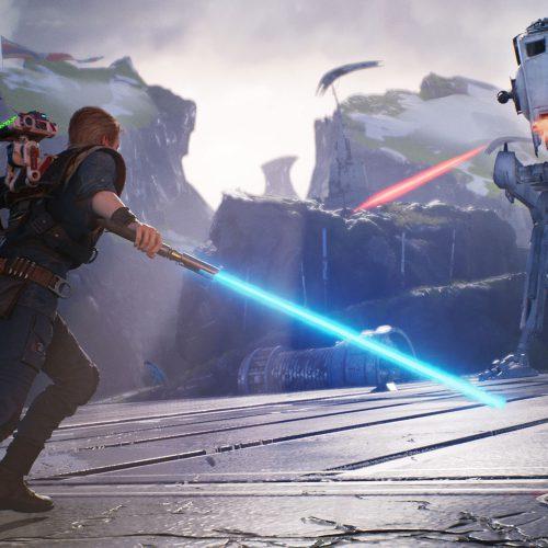 استخدام نیرو برای ساخت نسخه جدید Star Wars