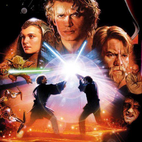 مجموعهی The Skywalker Saga
