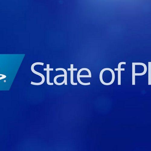 آخرین برنامهی State of Play