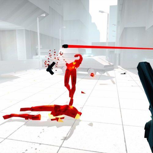 بازی Superhot VR