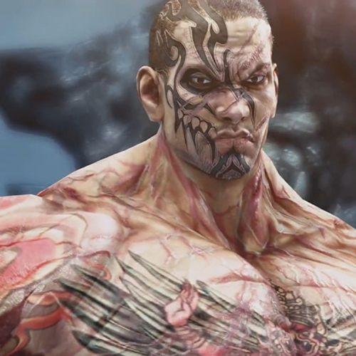 ۲ مبارز جدید برای Tekken 7