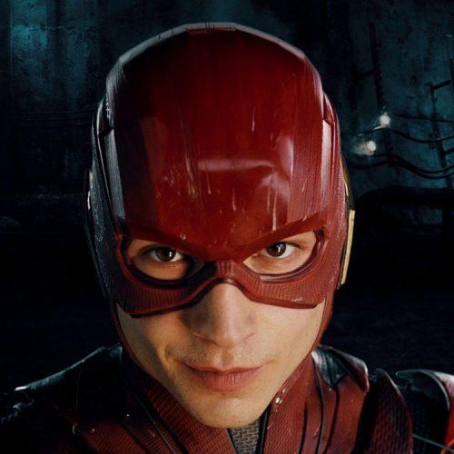 تاریخ اکران فیلم The Flash