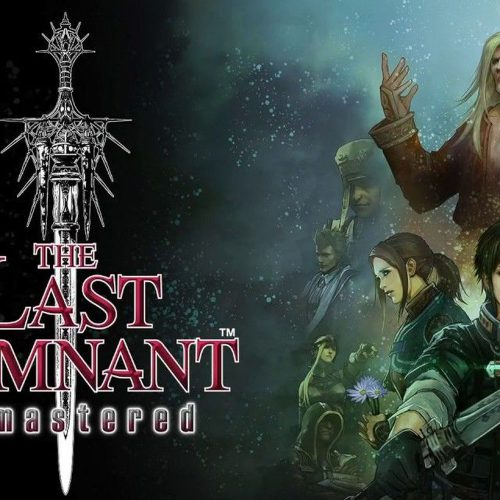 بازی The Last Remnant Remastered