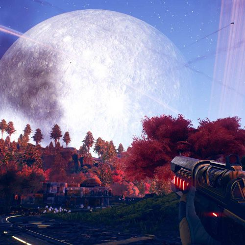 DLC بازی The Outer Worlds