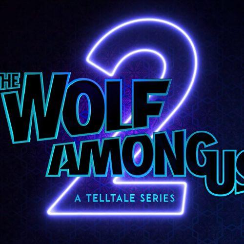 بازی The Wolf Among Us 2