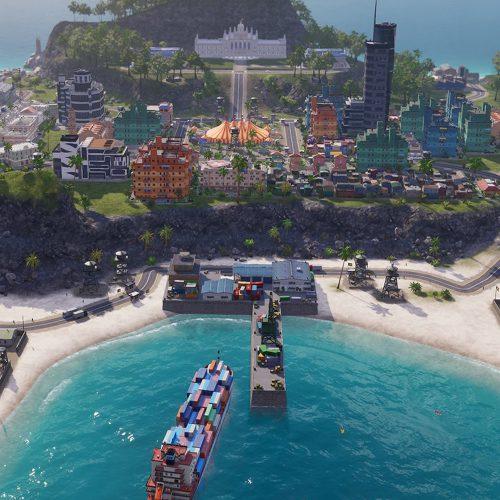 نخستین محتوای دانلودی Tropico 6