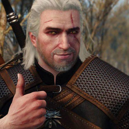 بازیکنهای همزمان The Witcher 3
