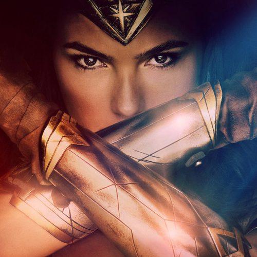 فیلم سینمایی Wonder Woman 1984
