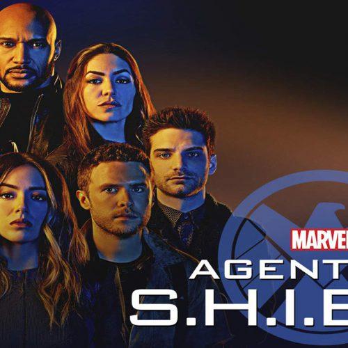 فصل پایانی Agents of S.H.I.E.L.D