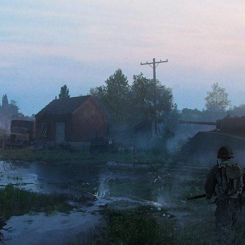 سرورهای سفارشی Battlefield V