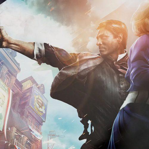 نسخهی بعدی بازی BioShock
