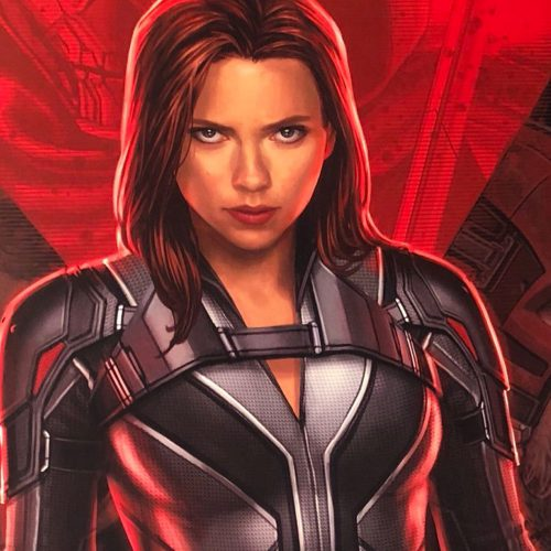 داستان فیلم Black Widow