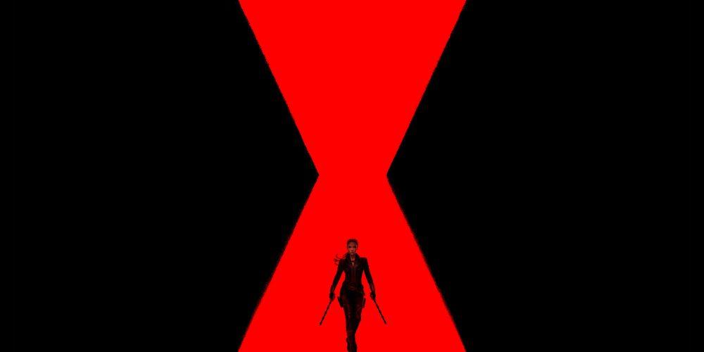 پوستر جدید فیلم Black Widow