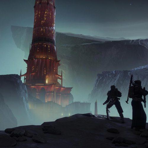 انتشار Destiny 3
