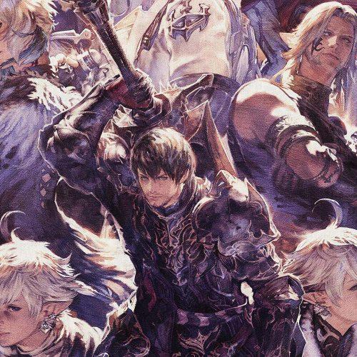 به Final Fantasy 14