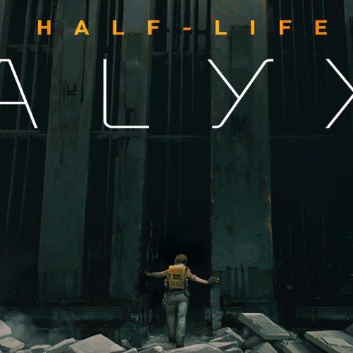 نسخهی جدید Half-Life