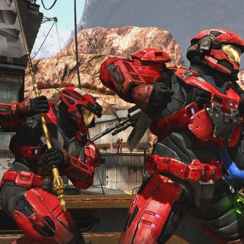 Halo: The Master Chief Collection در استیم