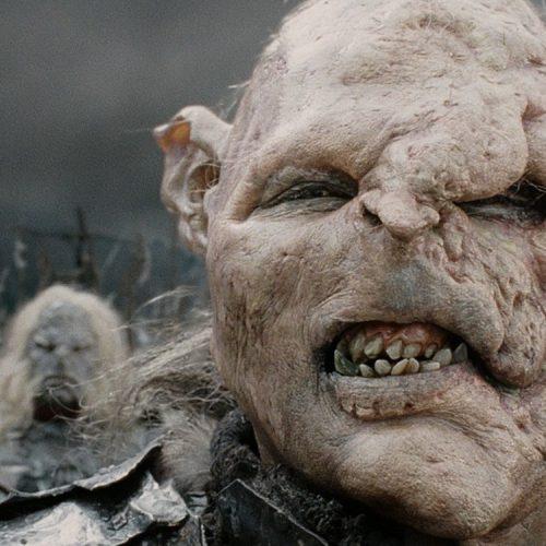 سریال The Lord of the Rings